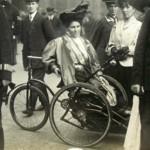 Rosa May Billinghurst
