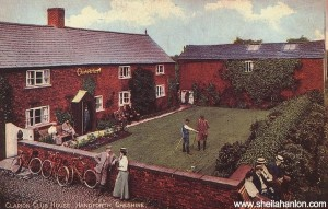Clarion Club House, sheilahanlon