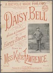 Daisy Bell