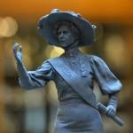 Alice Hawkins Sculpture