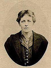 Helena Swanwick