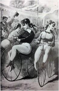Hippodrome 1860-70s