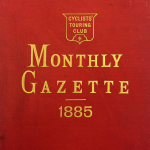 CTC Monthly Gazette