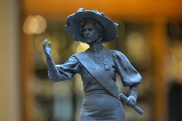Alice Hawkins Sculpture Model